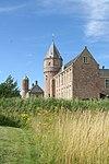 kasteel westhove, oostkapelle