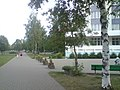 Kastryčnicki District, Mogilev, Belarus - panoramio (517).jpg