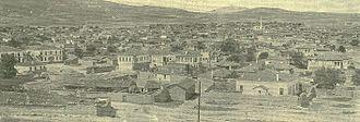 Kavadarci - Kavadarci – early 20th century