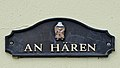 Kehlen Luxembourg plaque rue d Olm.jpg