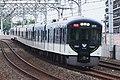 Keihan 3000 limited express mark.jpg