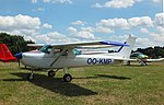 Keiheuvel Cessna 152 II OO-KMP 04.JPG