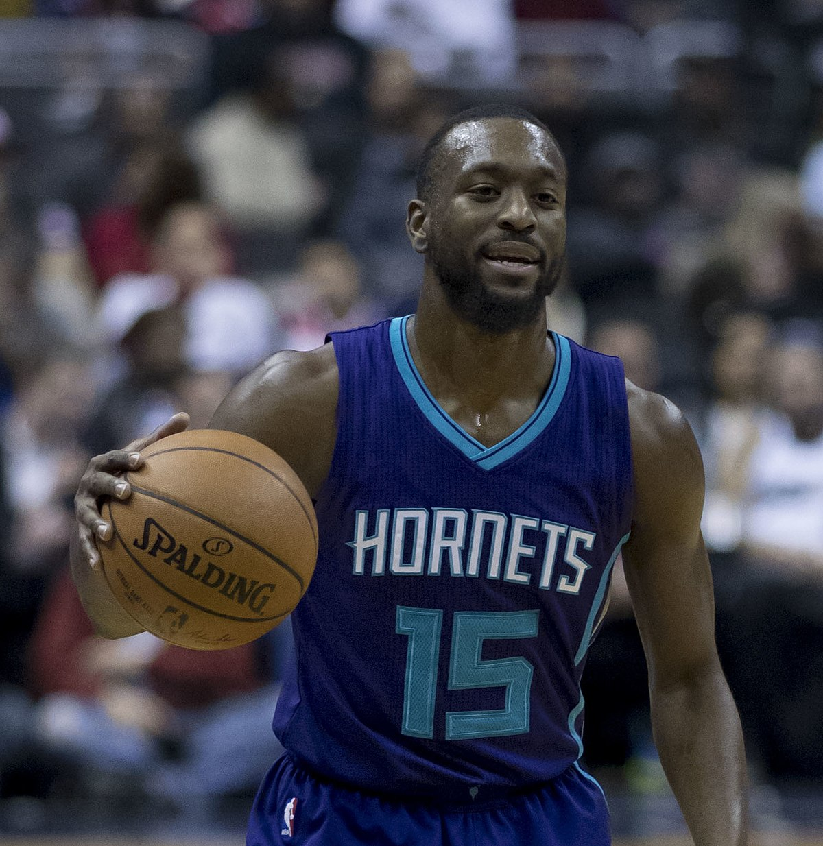 Kemba Walker - Wikipedia