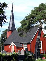 Kempele Church 2006 07 24.JPG