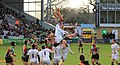 Kennedy taking the lineout again (12560611574).jpg