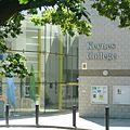 Keynes College, Kent University.jpg
