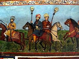 Khan Saray, Sheki (3846239411).jpg