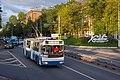 Khimki trolleybus 0007 2019-08.jpg