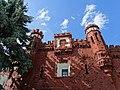 Kholmsky Gate - Brest Fortress - Brest - Belarus (27387847886).jpg