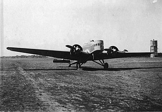 Mitsubishi Ki-2 - Mitsubishi Ki-2-I (Army Type 93-I Twin-engine Light Bomber)