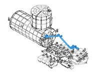 Kibo - Remote Manipulator System