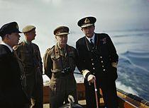 Kiel Harbour, Germany, 19 May 1945 TR2883.jpg