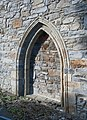 Killala St. Patrick's Cathedral Dean's Door 2013 09 10.jpg