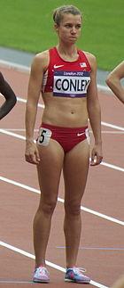 Kim Conley age