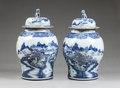 Kinesiska urnor från 1700-talet, Qingdynastin - Hallwylska museet - 100917.tif