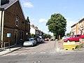 King Edward Road, Chatham - geograph.org.uk - 1469959.jpg