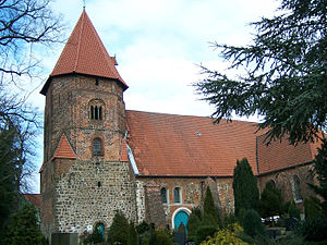 Achim - Saint Lawrence Church