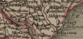 Kirton, Suffolk 1806 Map.png