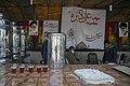 Kitchens in Iran آشپزخانه ها و ایستگاه های صلواتی در شهر مهران در ایام اربعین 138.jpg