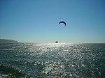 Kitesurfer & Ship (2874480349).jpg
