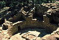 Kiva ruins at Canyons of the Ancients.jpg