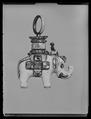 Klenod, Elefantorden, Danmark, sannolikt utförd under Fredrik IVs regeringstid (1699-1730) - Livrustkammaren - 27864.tif