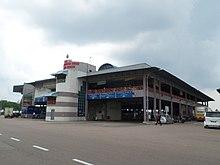 Kluang Town Wikipedia
