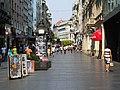 Knez Mihailova street, Belgrade (by Pudelek) 2.JPG