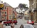Knighton, (Radnorshire) - geograph.org.uk - 221881.jpg