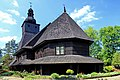 Kościół Podwyższenia Krzyża Świętego w Kaczycach 7.JPG