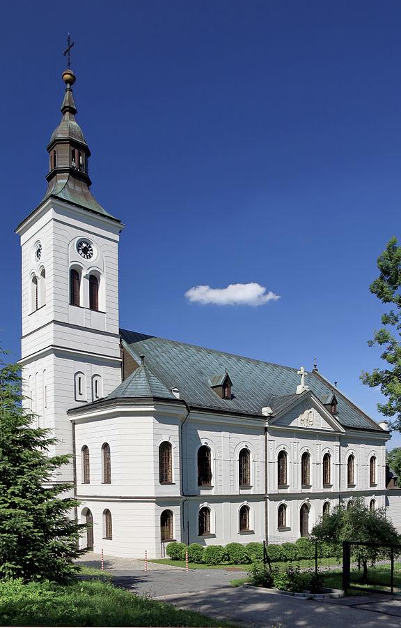 Jaworze, Silesian Voivodeship