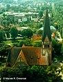 Kościół katolicki pw. NNMP w Szczecinku (1998) - widok ogólny.jpg