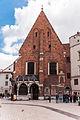 Kościół p.w. św. Barbary, Kraków.jpg