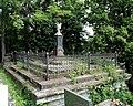 Košice - Cintorín sv. Rozálie - r. Schirger.jpg