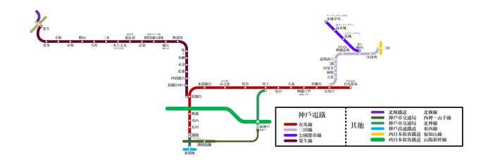 Kobe Electric Railway Map.png