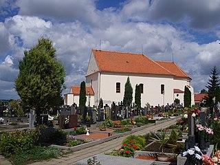 Břeclav District District in South Moravian, Czech Republic