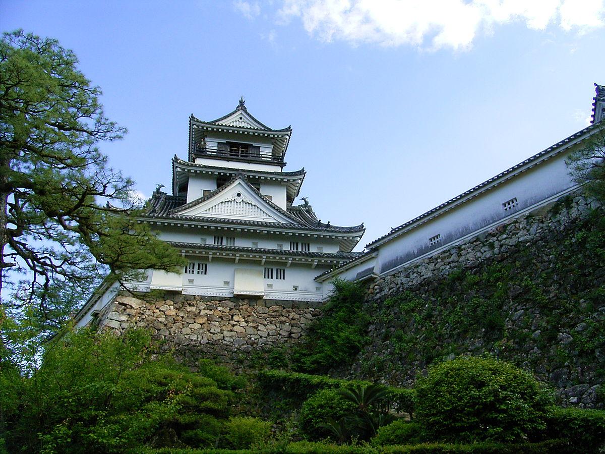 Tosa Kaidō