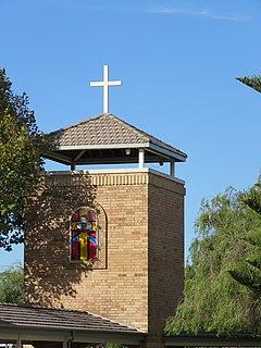 Kolbe Catholic College, Rockingham School in Australia