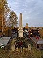 Komunalny Cmentarz Południowy w Warszawie 2011 (8).JPG