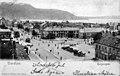 Kongens gate og torget (ca. 1905) (4773430865).jpg