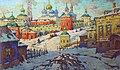 Konstantin Gorbatov - The Trinity Monastery (1).jpg