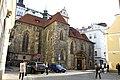 Kostel sv. Martina ve zdi (Staré Město) Martinská (8).jpg