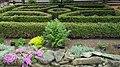 Kräutergarten neben dem alten Gefängnis in Rammenau.jpg