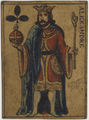 Król Trefl z Fałszywego Wzoru Francuskiego.png
