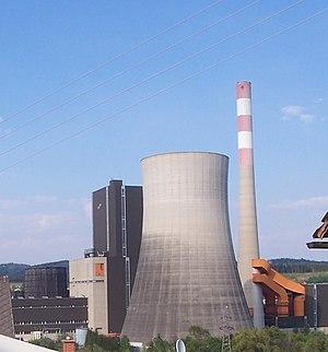 Dampfkraftwerk Voitsberg – Wikipedia