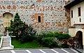 Kraków, Tyniec, klasztor benedyktynów DSCF5174.jpg