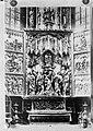 Krakau St Mariakerk retabel van het hoogaltaar uit het atelier van Wit Stwosz, Bestanddeelnr 190-1003.jpg
