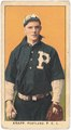 Krapp, Portland Team, baseball card portrait LCCN2008677309.tif