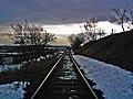 Krasnodon, Luhans'ka oblast, Ukraine - panoramio (5).jpg