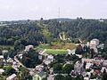 Kremenets Mountains, Castle Mountain (Bona), prospects, 27.08.2007 17.jpg